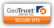 GeoTrust - Secure Site - extrawebshop.com